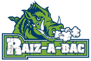 Raiz-a-bac Suspension kits Brisbane Logo
